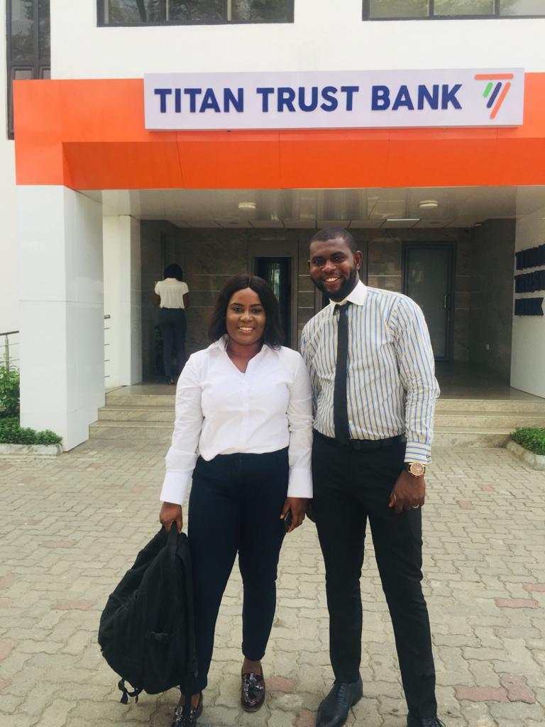 Greyinsights @ Titan Trust Bank